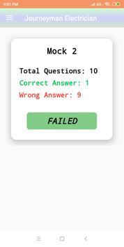 AMT RMA Quiz Prep screenshot 5