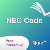 NEC Code Quiz Prep icon