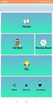 NEC Code Quiz Prep screenshot 2