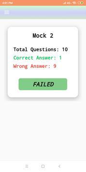NEC Code Quiz Prep screenshot 5