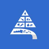 My Keto - Low Carb Diet Tracker & Meal Plan Recipe ikona