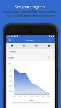 My Keto - Low Carb Diet Tracker & Meal Plan Recipe screenshot 1