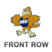 ORU Athletics Front Row icon