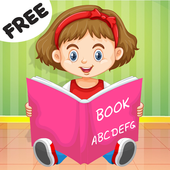 Kids Preschool Learning - Learn ABC, Number & Day icon
