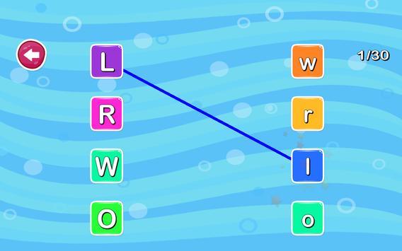 Kids Preschool Learning - Learn ABC, Number & Day screenshot 15