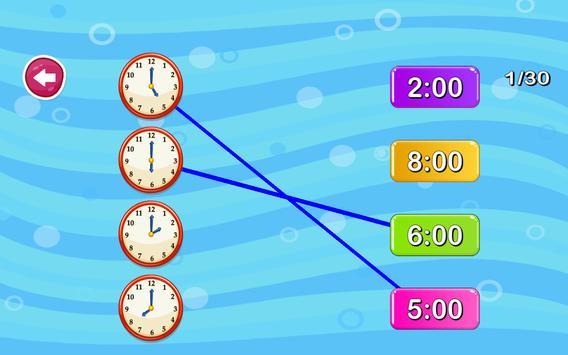 Kids Preschool Learning - Learn ABC, Number & Day screenshot 10