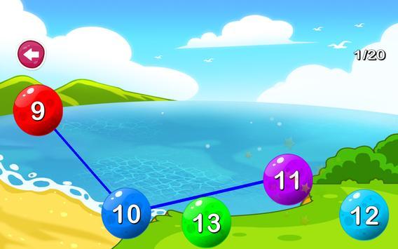 Kids Preschool Learning - Learn ABC, Number & Day screenshot 13