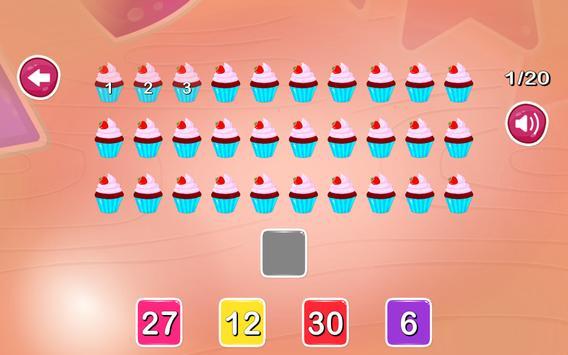 Kids Preschool Learning - Learn ABC, Number & Day screenshot 5