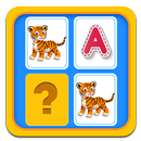 Picture Match, Memory Games for Kids - Brain Game APK Android
