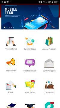 SMK ELEKTRO PRATAMA PADANG screenshot 1
