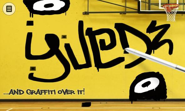 Graffit It screenshot 3