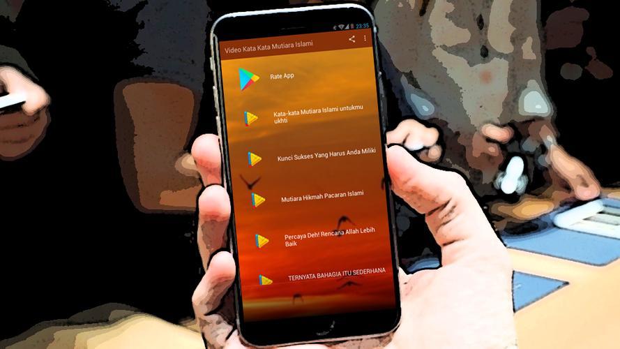 Kumpulan Video Kata Kata Mutiara Islami Lengkap For Android Apk Download