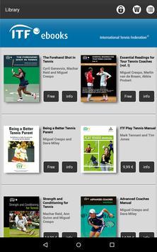 ITF ebooks 截图 5