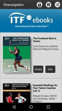 ITF ebooks 海报