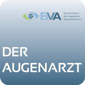 BVA – DER AUGENARZT icon