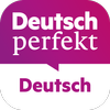 Deutsch perfekt ikona
