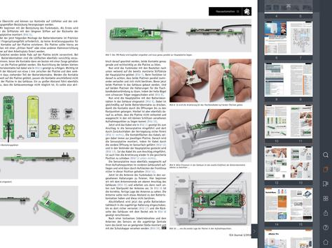ELV Journal screenshot 17