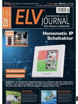 ELV Journal screenshot 9