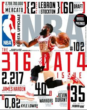 Rivista NBA screenshot 3