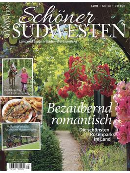 Schöner Südwesten Magazin screenshot 5