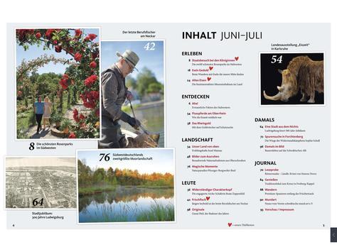 Schöner Südwesten Magazin screenshot 13