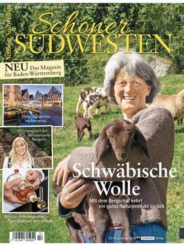 Schöner Südwesten Magazin screenshot 11