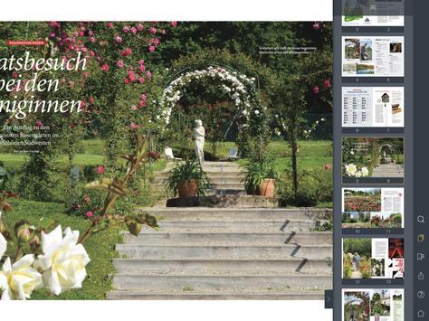Schöner Südwesten Magazin screenshot 14