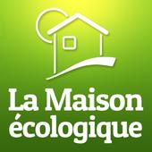 La Maison écologique icône