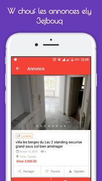 Laswe9 — Annonces Tunisie, Immobilier, Voitures screenshot 4