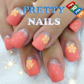 Pretty Nails icon