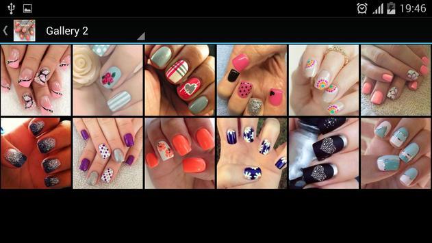 Pretty Nails screenshot 12