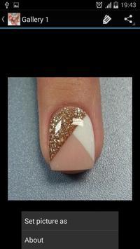 Pretty Nails screenshot 1
