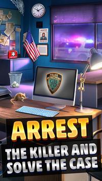 Criminal Case: The Conspiracy screenshot 4