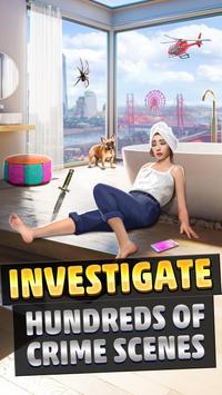 Criminal Case: The Conspiracy poster