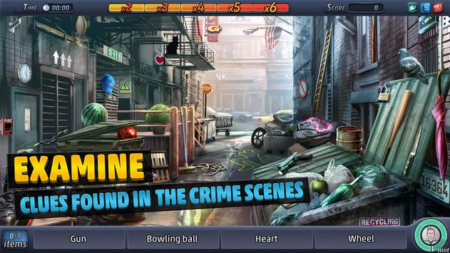 Criminal Case screenshot 6