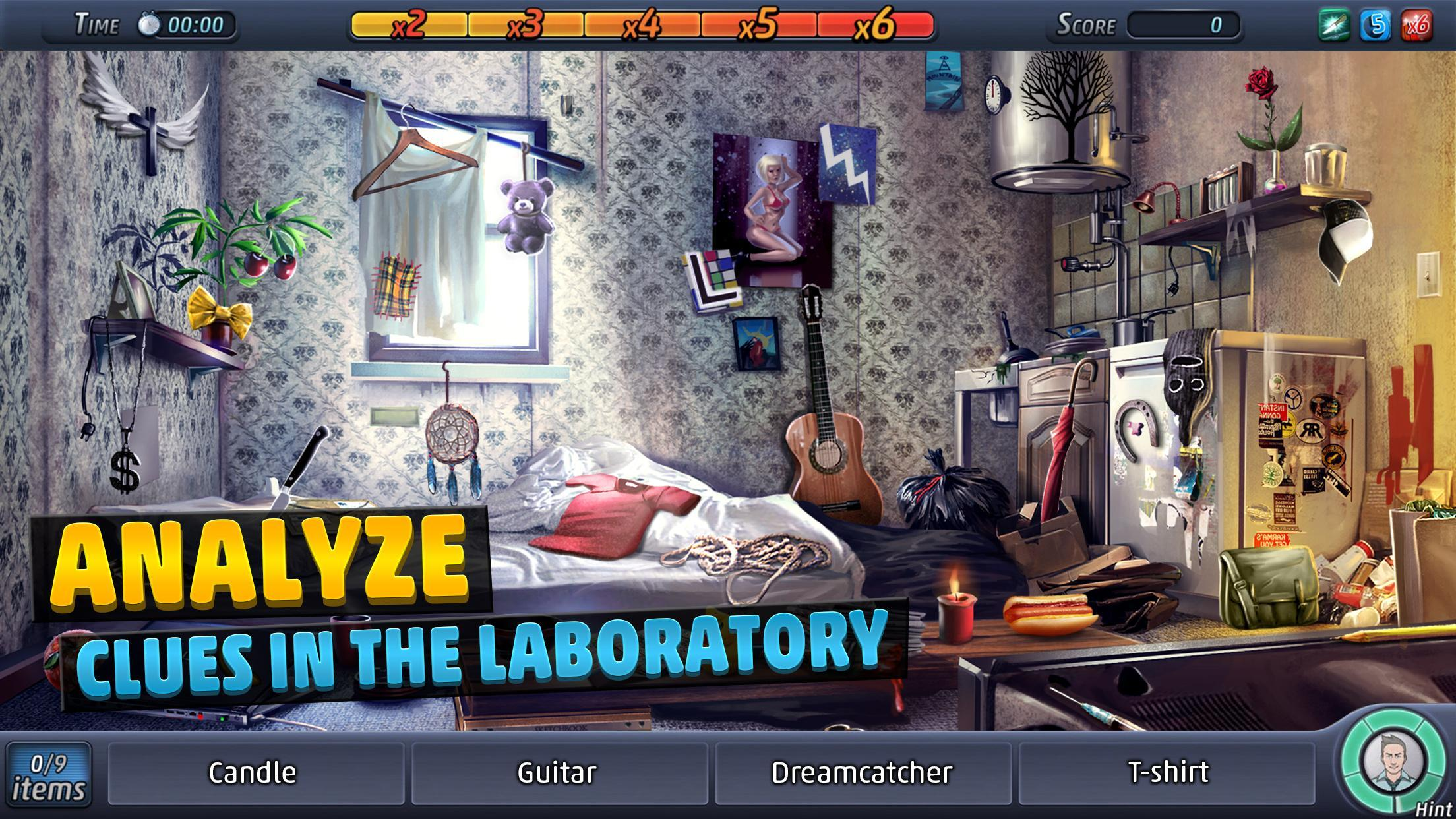 free download criminal case game for pc full version