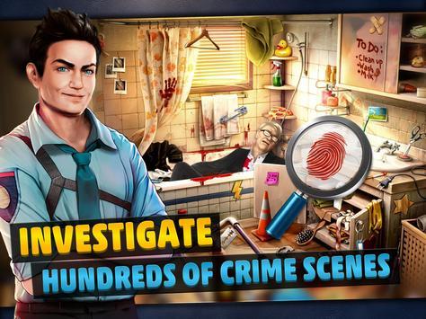 Criminal Case screenshot 12