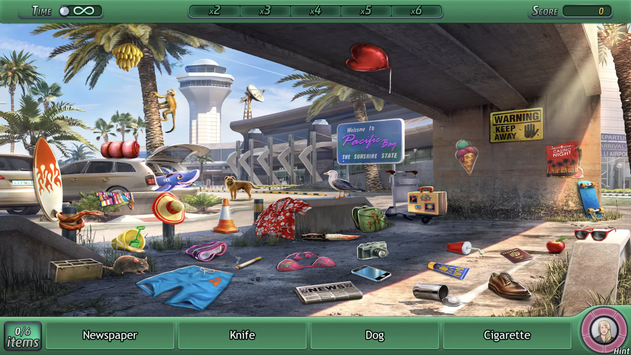 Criminal Case: Pacific Bay screenshot 11