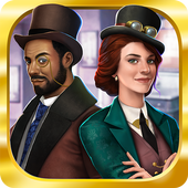 Criminal Case: Mysteries of the Past! ícone
