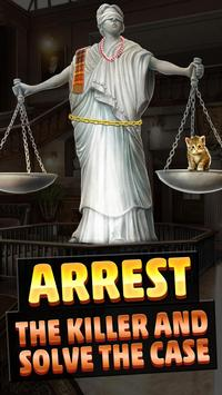 Criminal Case: Mysteries of the Past screenshot 4