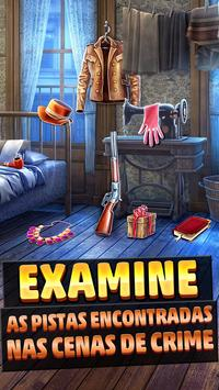 Criminal Case: Mysteries of the Past!