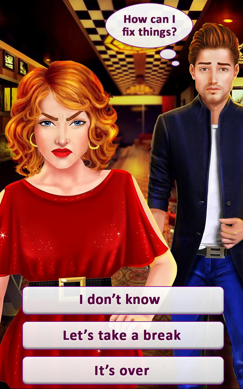 play online dating sim games