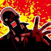 The Day - Zombie City иконка
