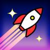 Go Space - Space ship builder 圖標