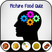 Picture Food Quiz icon