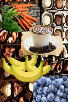 Picture Food Quiz screenshot 2