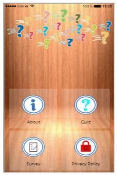 Picture Food Quiz screenshot 3