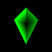 DiamondLiveWallpaper icon