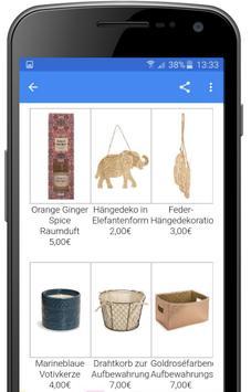 Primapp screenshot 1
