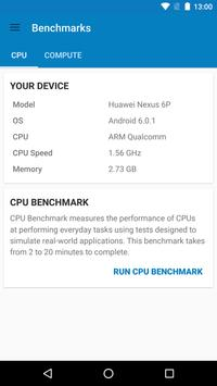 Geekbench 4 poster